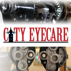 The Walk Of Coral Springs - City Eyecare