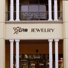 The Walk Of Coral Springs - Sziro Jewelers