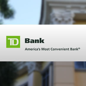 The Walk Of Coral Springs - TD Bank