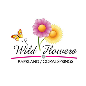 The Walk Of Coral Springs - Wild Flowers Of Parkland